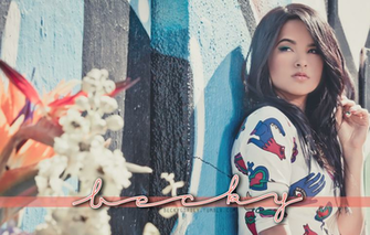 NEW BECKY G DESKTOP WALLPAPER TO USE CLICK ON THE PICTURE FOR LARGER