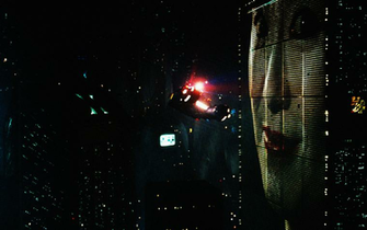 Blade Runner Wallpaper 1680x1050 Blade Runner