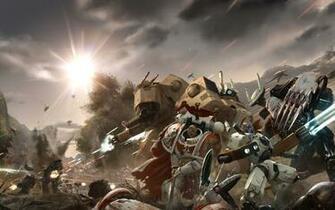 Warhammer 40000 wallpaper   Game wallpapers   29954