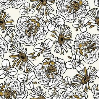 Mackenzie Country   Wallpaper   6 Colours The Inside