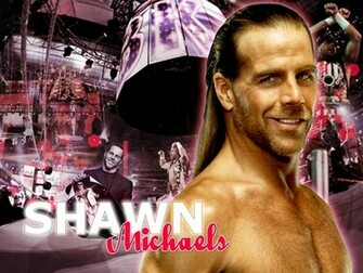 HD WWE Shawn Michaels Wallpapers HD Desktop Wallpapers