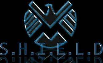Marvel Shield Logo Wallpaper Shield wallpaper by