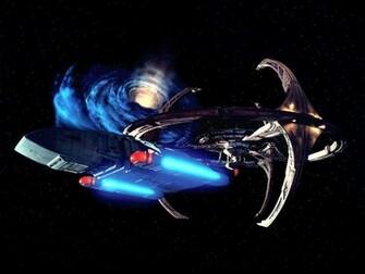 Star Trek Deep Space Nine   Star Trek Deep Space Nine Wallpaper