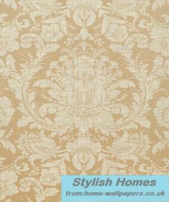 Thibaut WallpaperDamask Resource Vol 3 Mumford T7660