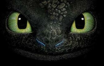 Toothless Wallpaper HD