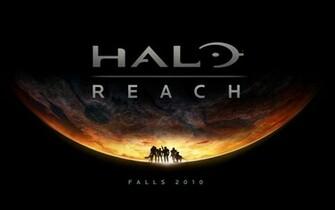 Gears of Halo HaloReach Desktop Wallpaper Download