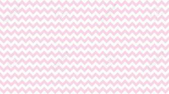 Serrated Striped Pink Pastel Color For Background Art Line Shape