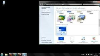 Dell INSPIRON N5110 can not change desktop background in Windows 7