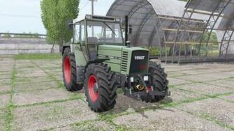 Images   Farming Simulator 17 Fendt 714 1288419   HD Wallpaper