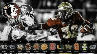 Fsu Football 2013 Wallpaper Posterswallpapers for