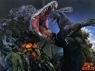 Godzilla Wallpaper 1024x768 Godzilla