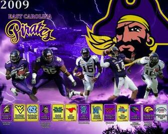 Ecu Pirates Wallpaper