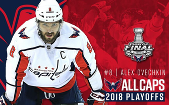 Playoff Hockey Digital Downloads Washington Capitals