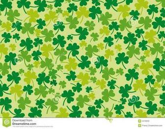 Clover Background Clover background