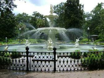 Forsythe Park In Savannah Ga Graphics Pictures Images for Myspace