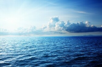 Blue Ocean wallpaper Best HD Wallpapers