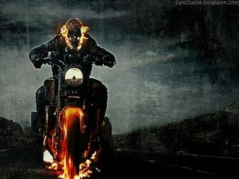 ghost rider movie wallpaper 3 ghost rider movie wallpaper 4