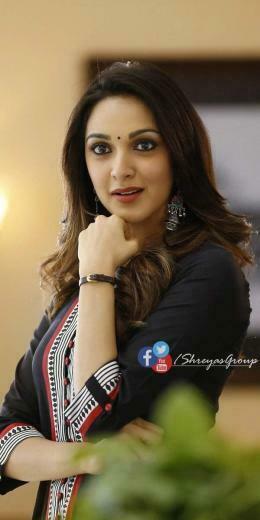 Bollywood Actress Kiara Advani Images and Wallpapers 9 Kiara