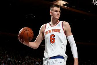 Knicks trade Kristaps Porzingis to Mavericks NBAcom