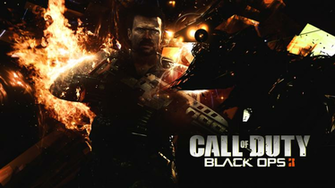 Call of Duty Black Ops 2 Wallpaper en 1080p HD by Gigy1996 on