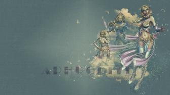 Aphrodite Smite Wallpaper Pictures