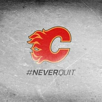 Calgary Flames Wallpaper   Calgary Flames   Multimedia