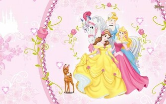 Disney Princess   Disney Princess Wallpaper 33693783