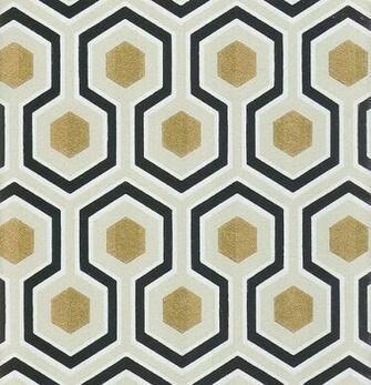 Wallpaper Maza Geometric Wallpaper