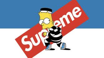 Bart Supreme hd wallpaper laptop Wallpaper in 2019 Laptop