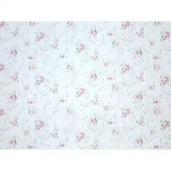 45cm Flower Wallpaper   Self Adhesive Peel Stick Wall Paper Easy to