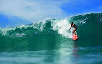 Surfing Pic   Wallpaper High Definition High Quality Widescreen