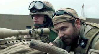 American Sniper Movie 2014 Wallpapers Stunning HD