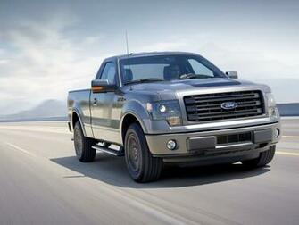 2014 Ford F 150 Tremor   Wallpapers Pics Pictures Images Photos