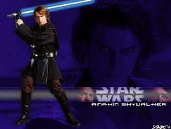 Anakin Skywalker   Revenge of the Sith   hayden christensen as Anakin