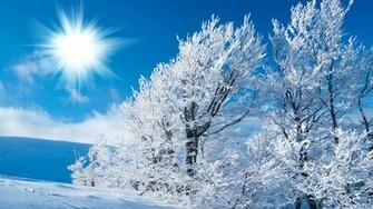 Winter Desktop Themes