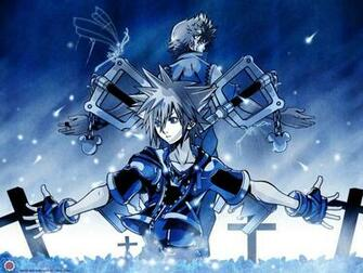 Kingdom Hearts Wallpapers HD