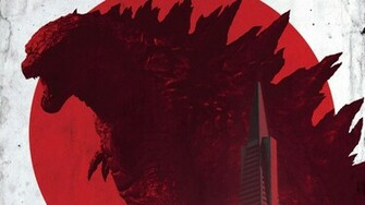 godzilla 2014 movie hd 1920x1080 1080p wallpaper
