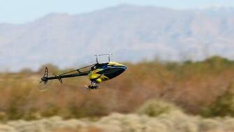 WallPaper Photos of RC Heli   Page 1