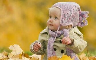 wallpapers Cute Babies Hd Wallpapers