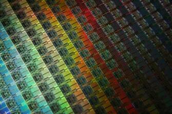 cpu technology wallpaper pics corner