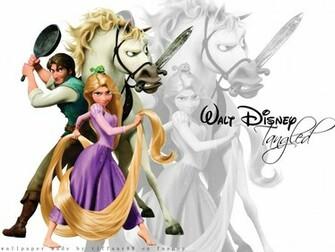 Tangled Rapunzel   Disney Princess Wallpaper 16363312