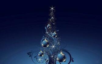Ravishment Beautiful 3D Merry Christmas Tree HD