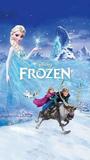 frozen disney iPhone 5s Wallpaper Download iPhone Wallpapers