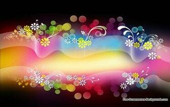 Rainbow   Screensavers and Backgrounds