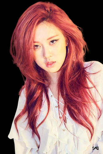 PNG YG BLACKPINK Rose 06 ByAlexisPs by AlexisPs PNG on