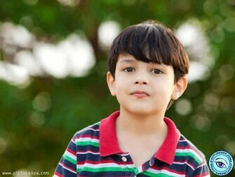 View Cute Boy Picture Wallpaper in 1024x768 Resolution