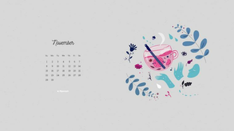 2020 wallpaper calendars January   December   Flipsnack Blog