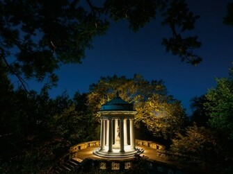 Temple of Aphrodite Photo    Nature Wallpaper    National Geographic