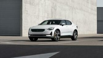 Polestar 2 2019 5K 2 Wallpaper HD Car Wallpapers ID 12056