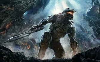 Halo 4 Wallpapers HD Wallpapers